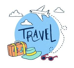 Английский язык — язык путешественников