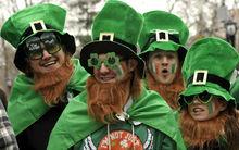 День святого Патрика или как стать ирландцем