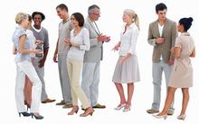 Английский для всех: бизнес, туризм, экзамены и другие сферы