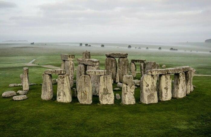 Самые загадочные места планеты, изображение 17