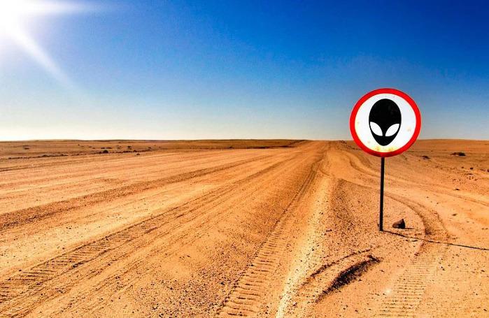 Самые загадочные места планеты, изображение 18