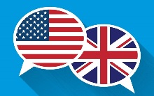 Разница между британским и американским сленгом