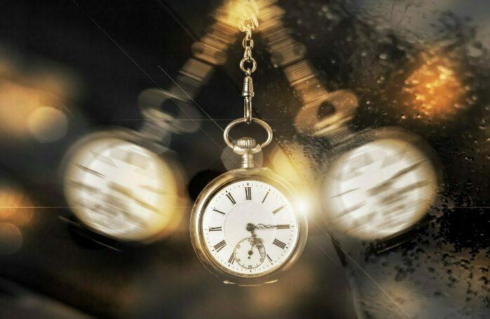 Всему свое время. Поговорки о времени на английском, изображение 2