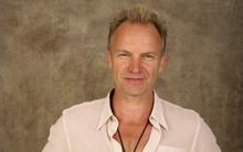 Sting и его творчество на английском