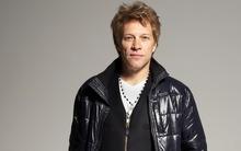 John Bon Jovi и его песни на английском
