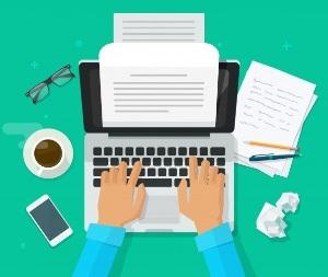 Как научиться писать на английском без ошибок
