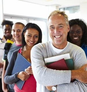 Психологические требования к личности учителя английского