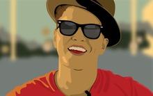 Текст и перевод песни Bruno Mars – 24k Magic