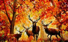 Сочинение Autumn на английском с переводом
