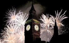 Национальные праздники Великобритании