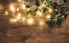 Рождество и Новый Год в США и Англии