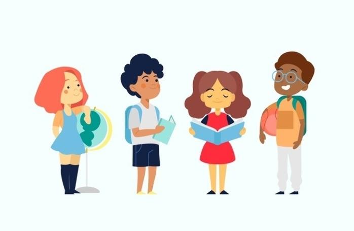 Английская грамматика для детей: с чего начать и какие выбрать учебники, изображение 1