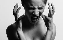 В чем разница между Cry, Shout, Yell и Scream