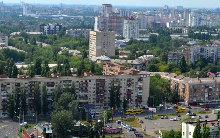 Репетиторы английского языка в Киеве - Соломенский район