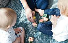 Как учить английский алфавит детям?