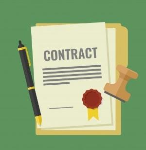 Как составлять контракты на английском: советы и пример