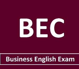 Экзамен BEC для бизнеса и карьеры: что нужно знать