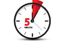 Как выучить английский за 5 минут в день