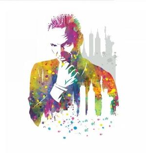 Текст и перевод песни Shape of My Heart (Sting)
