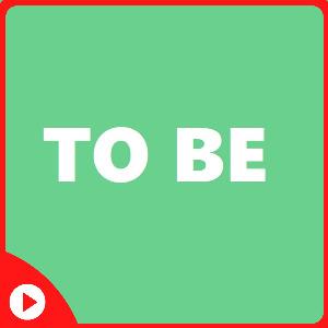 Все о глаголе to be (видео)