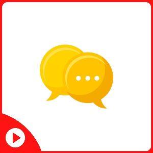 Как заговорить на английском (видео)