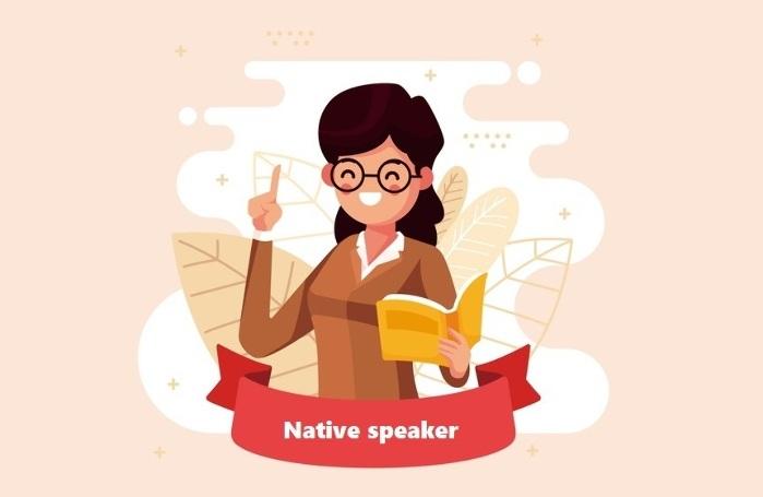 Мифы о носителях языка, изображение 1