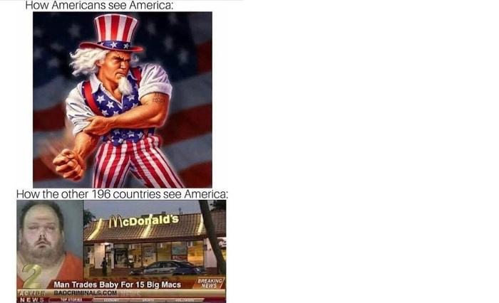 Подборка мемов на английском, изображение 16