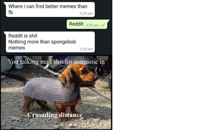 Подборка мемов на английском, изображение 6