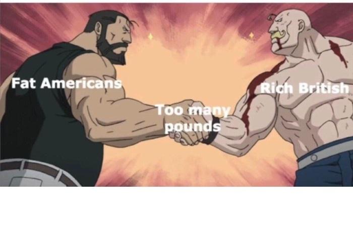 Подборка мемов на английском, изображение 9