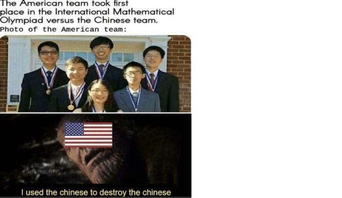 Подборка мемов на английском, изображение 24
