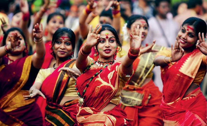 В путешествие по Индии, изображение 2