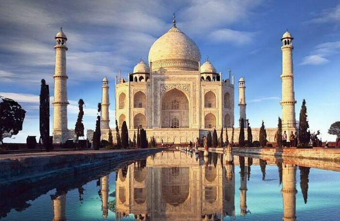 В путешествие по Индии, изображение 3