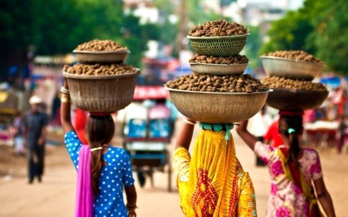 В путешествие по Индии, изображение 5