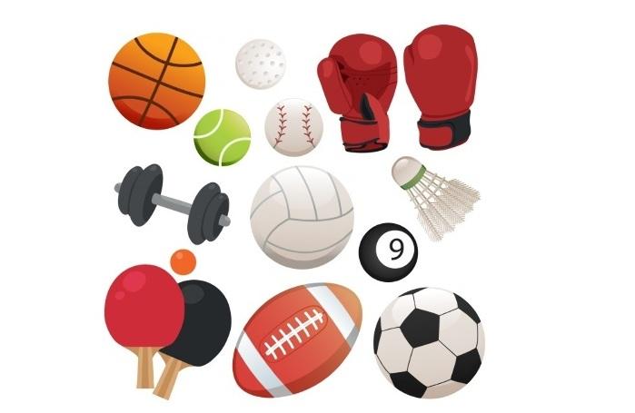 Английский для профессионального спорта, изображение 1