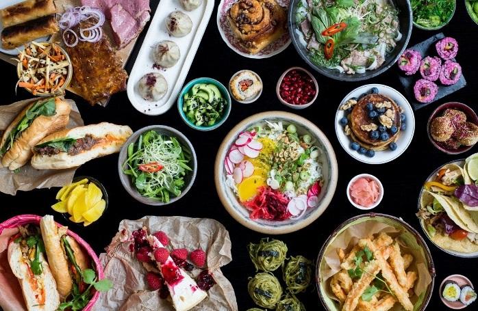 food idioms с переводом