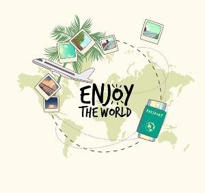 Английский для семейных путешествий