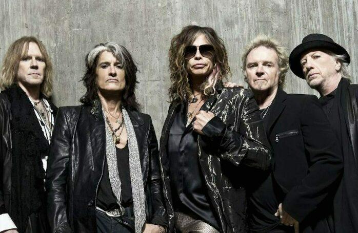 Текст и перевод песни Crazy (Aerosmith), изображение 1