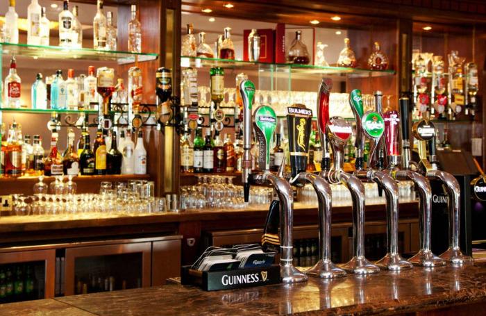 Английский для сотрудников кафе и ресторана (официантов и барменов), изображение 3