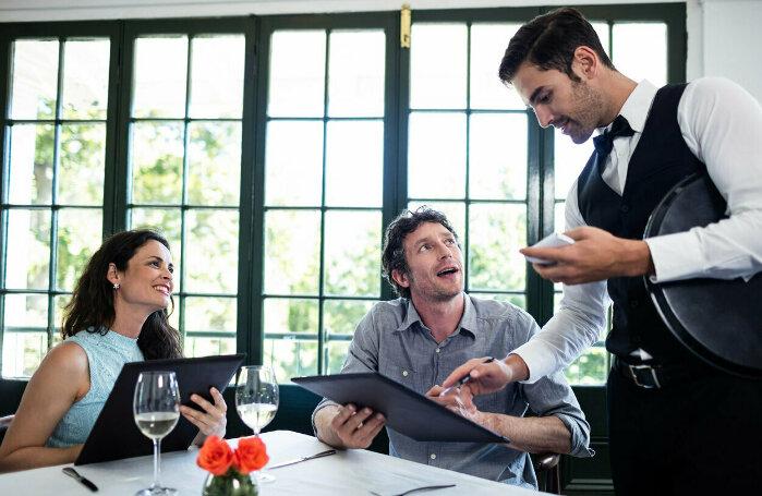 Английский для сотрудников кафе и ресторана (официантов и барменов), изображение 5