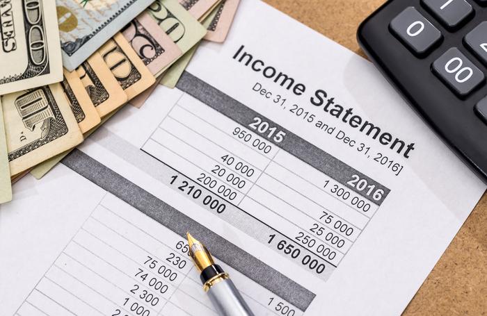 Разница между wage, salary, income, revenue, изображение 4