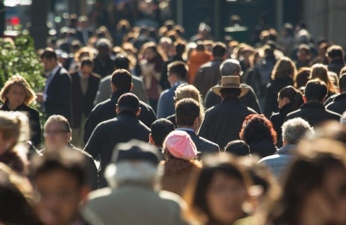 Разница в употреблении man, human, people и folks, изображение 4
