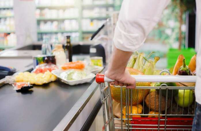Английский язык в магазине (супермаркет и магазин одежды), изображение 3