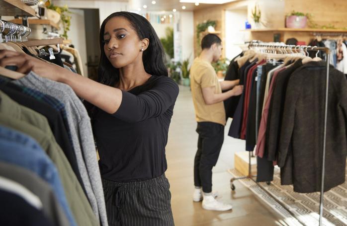 Английский язык в магазине (супермаркет и магазин одежды), изображение 5