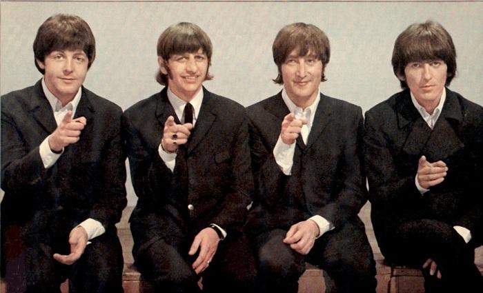 Текст и перевод песни Let It Be (The Beatles), изображение 1