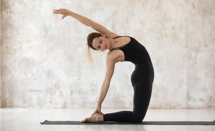 Английский для йоги: части тела, упражнения, позы, изображение 2