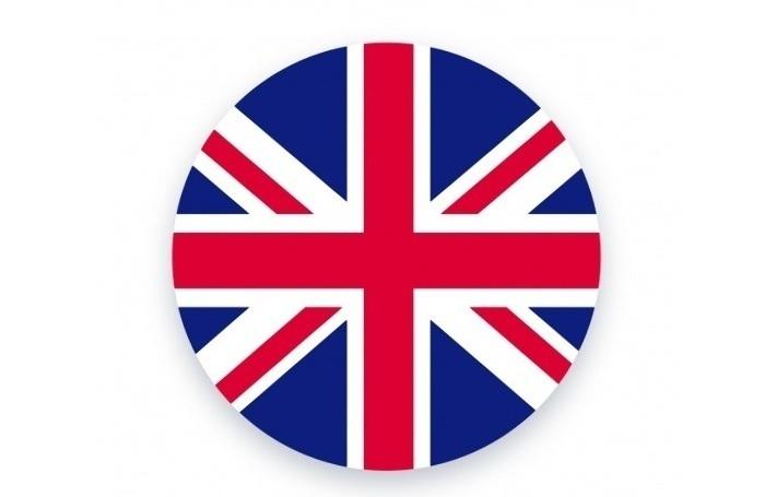 британський англійський акцент