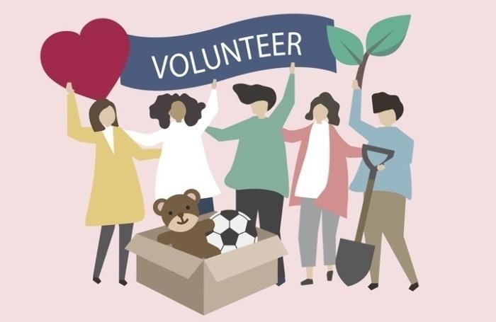 англійська для волонтерів