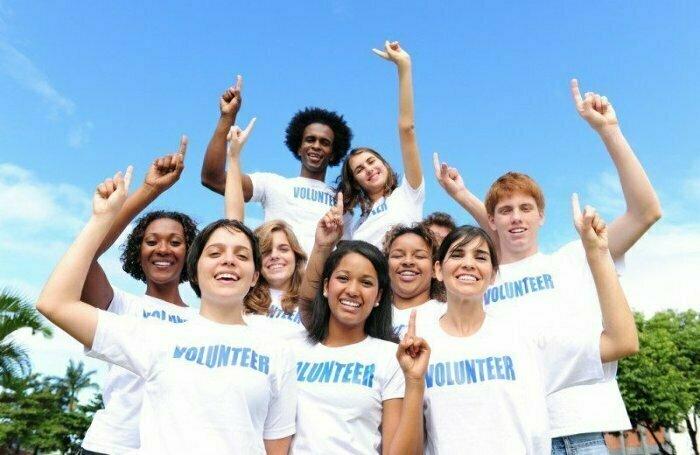 Англійська через волонтерство, изображение 5