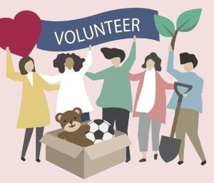 Англійська через волонтерство