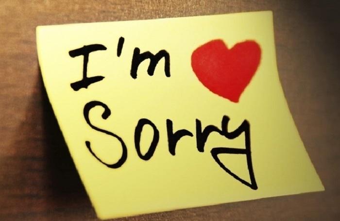 Вибачення англійською: sorry, pardon, excuse me та інші, изображение 2